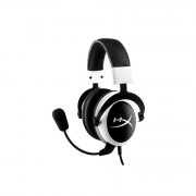 Kingston HyperX Cloud Gaming Headset - White KHX-H3CLW