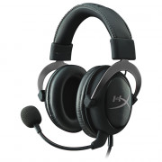 Kingston HyperX Cloud II Pro Gaming Headset (Gun Metal) KHX-HSCP-GM Multi