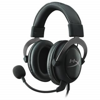 Kingston HyperX Cloud II Pro Gaming Headset (Gun Metal) KHX-HSCP-GM Multiplatforma