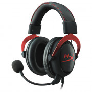 Kingston HyperX Cloud II Pro Gaming Slúchadlo (červené) KHX-HSCP-RD MULTI