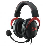 Kingston HyperX Cloud II Pro Gaming Slúchadlo (červené) KHX-HSCP-RD Multi