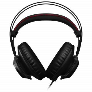 Kingston HyperX Cloud Revolver Gaming Headset (Black) HX-HSCR-BK/EM Multiplatforma