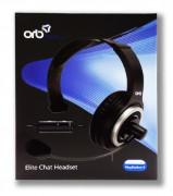 ORB Elite Chat Headset-slúchadlo
