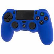 Dualshock 4 szilikontok, blue PS4