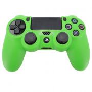 Dualshock 4 szilikontok, green PS4