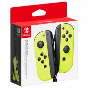 Nintendo Switch Joy-Con (Neon Yellow) ovládač Switch