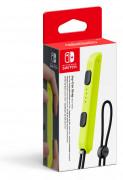 Nintendo Switch Joy-Con (Neon Yellow) csuklópánt Switch