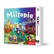 Miitopia 3 DS