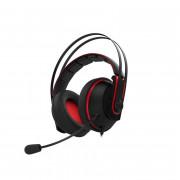 Asus Cerberus V2 Gamer Headset Black-Red Multi