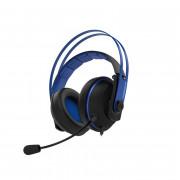 Asus Cerberus V2 Gamer Headset Black-Blue Multi