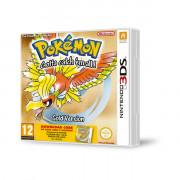 Pokémon Gold 3 DS