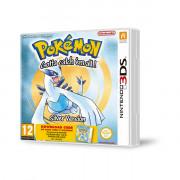 Pokémon Silver 3 DS