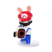 Mario + Rabbids Kingdom Battle - Mario 8 cm Figúrka
