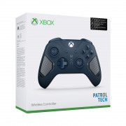 Xbox One bezdrôtový Ovládač (Patrol Tech)