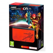 New Nintendo 3DS XL Samus Edition (limitovaná edícia) 3 DS