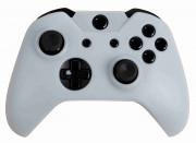 Xbox One ovládač szilikontok (white) Xbox One