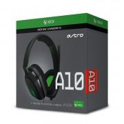 Astro A10 zelený herný headset