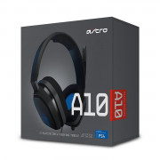 Astro A10 blue gaming headset-slúchadlo