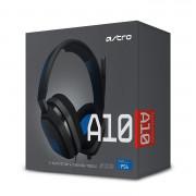 Astro A10 blue gaming headset-slúchadlo Multi