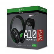 Astro Gaming A10 + Mixamp M60 Xbox One
