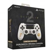 PlayStation 4 (PS4) Dualshock 4 Ovládač (Destiny 2 Limited Edition)