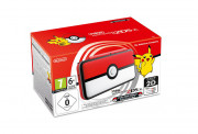New Nintendo 2DS XL Pokéball Edition 3 DS