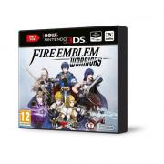 Fire Emblem: Warriors 3 DS