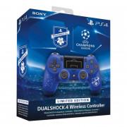 Playstation 4 (PS4) Dualshock 4 Ovládač (Playstation F.C. Limited Edition)