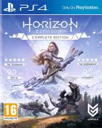 Horizon Zero Dawn Complete Edition PS4