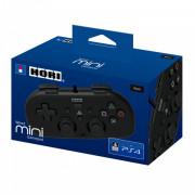 PS4 HoriPad Mini Vezetékes Ovládač (Black) PS4