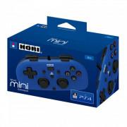PS4 HoriPad Mini káblový ovládač (modrý)