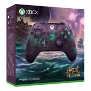 Xbox One bezdrôtový Ovládač (Sea of Thieves Limited Edition) Xbox One