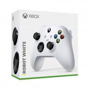 Xbox bezdrôtový ovládač (Biely)