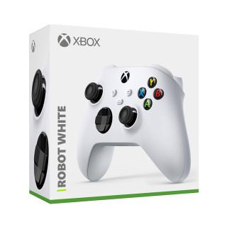 Xbox bezdrôtový ovládač (Biely) Xbox Series