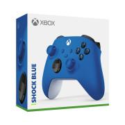 Xbox bezdrôtový ovládač (Modrý)