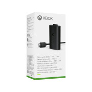 Xbox Series Play & Charge Kit