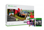 Xbox One S 1TB +  LEGO Speed Champions + FIFA 21 + Gears of War 4