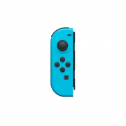 Nintendo Switch Joy-Con (ľavý) ovládač Neon Blue