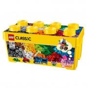 LEGO Classic Stredný kreatívny box (10696)