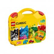 LEGO Classic Kreatívny kufrík (10713)