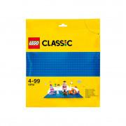 LEGO Classic Modrá podložka na stavanie (10714)