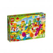 LEGO DUPLO Veľký lunapark (10840)