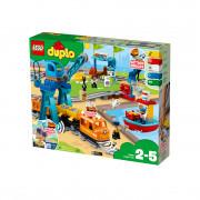 LEGO DUPLO Nákladný vlak (10875)