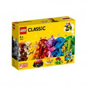LEGO Classic Základná súprava kociek (11002)