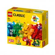 LEGO Classic Kocky pre rôzne nápady (11001)