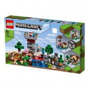 LEGO Minecraft  Kreatívny box 3.0 (21161)