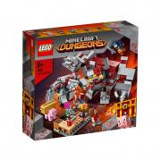 LEGO Minecraft Bitka o rudit (21163)