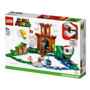 LEGO Mario Útok piraňovej rastlinky – rozširujúci set (71362)
