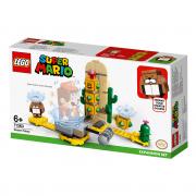 LEGO Mario Púštny Pokey – rozširujúci set (71363)