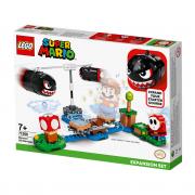 LEGO Mario Palba Boomer Billa – rozširujúci set(71366)